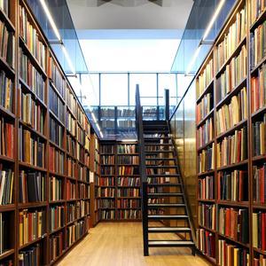 Библиотеки Вилючинска