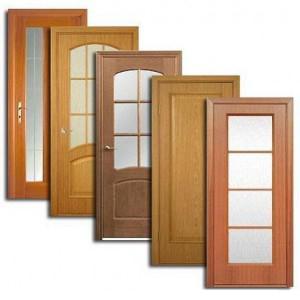 Двери, дверные блоки Вилючинска