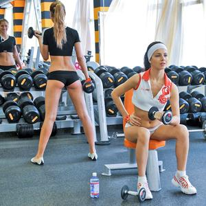 Фитнес-клубы Вилючинска