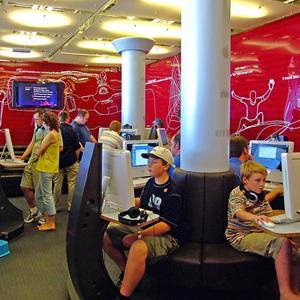 Интернет-кафе Вилючинска