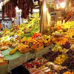 Рынки Вилючинска