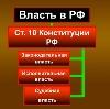 Органы власти в Вилючинске
