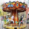 Парки культуры и отдыха в Вилючинске
