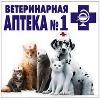 Ветеринарные аптеки в Вилючинске