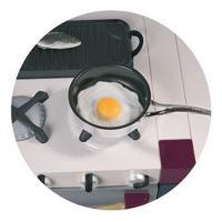 Кафе Милк - иконка «кухня» в Вилючинске